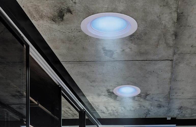 SMART - Inteligentní osvětlení